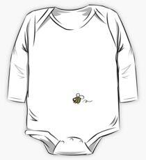 Bee One Piece - Long Sleeve