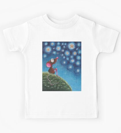 The Night Sky Kids Clothes