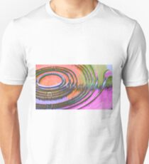 pastell right Unisex T-Shirt