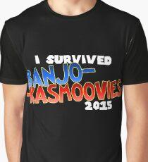 Banjo-KaSmoovies Graphic T-Shirt