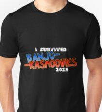 Banjo-KaSmoovies Unisex T-Shirt