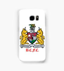 bristol city fc Samsung Galaxy Case/Skin