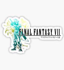 FF7 Sticker