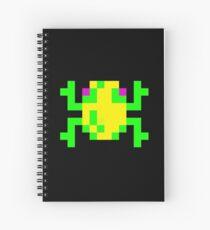 Hop! Spiral Notebook