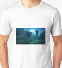 Mountain dreams Unisex T-Shirt