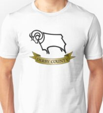 derby county T-Shirt
