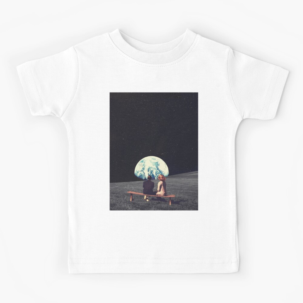 We Used To Live There Kids T-Shirt