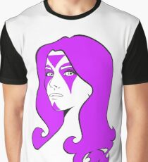DFD plum flavour Graphic T-Shirt
