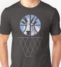 G.o.a.t. Basketball Unisex T-Shirt
