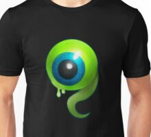 JSE-Eyes All Over Unisex T-Shirt