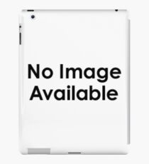 No Image available iPad Case/Skin