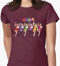 Ohayo, Osomatsu-san! Women's Fitted T-Shirt