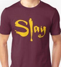 SLAY Unisex T-Shirt