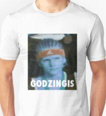 KRISTAPS PORZINGIS (GODZINGIS) KNICKS Unisex T-Shirt