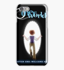 Otherworldly - Chapter 1 Cover iPhone Case/Skin