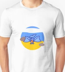 Bareodactyl (image only) T-Shirt