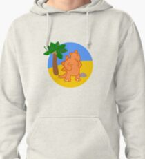 Stegostarkers (image only) Pullover Hoodie