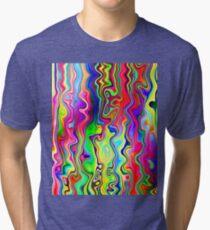 Spectraglyph Tri-blend T-Shirt