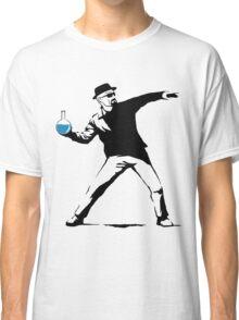 Heisenbanksy Classic T-Shirt