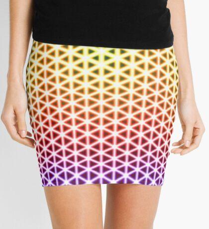 Cognitron Mini Skirt