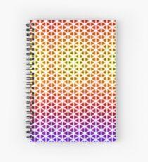 Cognitron Spiral Notebook