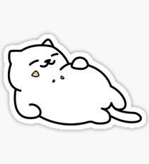 Tubbs Sticker