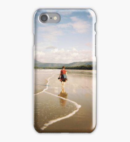 Four Mile Beach iPhone Case/Skin