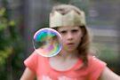 Bubble by KerrieMcSnap