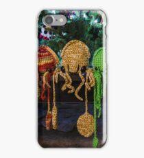 The Last Squid-al iPhone Case/Skin