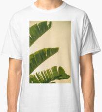 Banana Flag Classic T-Shirt