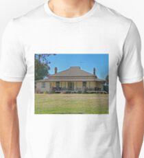 Homestead, Allora, Queensland, Australia T-Shirt