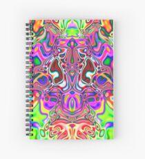 Visagion Spiral Notebook