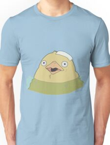 Duck/bird/chicken bath Unisex T-Shirt