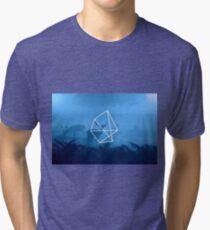 Jump the Gun I Tri-blend T-Shirt