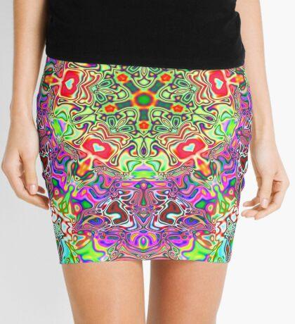 Peyortae Mini Skirt
