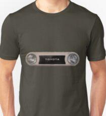 Toyota FJ40 Land Cruiser Bezel T-Shirt