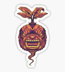 Can't Be Beet Sticker