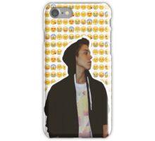 Matthew Espinosa Emoji Design iPhone Case/Skin