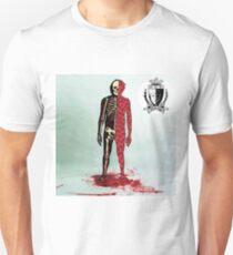 Jay Reatard Blood Visions T-Shirt