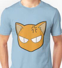 Kyo Cat Form Unisex T-Shirt
