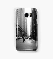 Downtown Samsung Galaxy Case/Skin