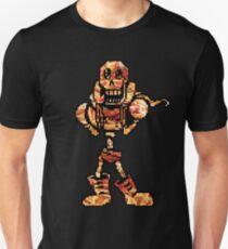 Spaghetti Papyrus Unisex T-Shirt