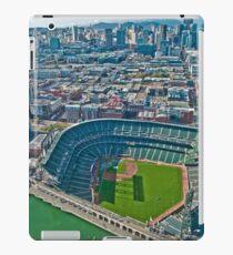 SF Giants Stadium  iPad Case/Skin
