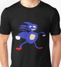 MLG Sanic Meme T-Shirt