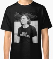 "Brian Sella (The Front Bottoms) ""Dab Religion"" Classic T-Shirt"