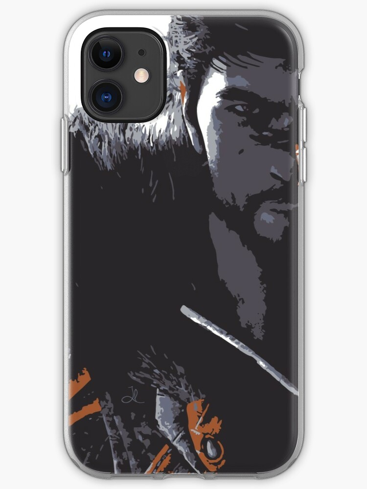 Dragon Age Inquistion 2 iphone case