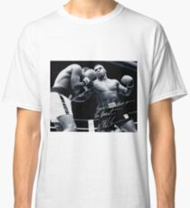 Mike Tyson fight Classic T-Shirt