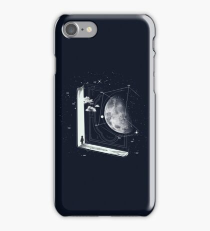 New universe iPhone Case/Skin