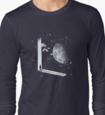 New universe Long Sleeve T-Shirt