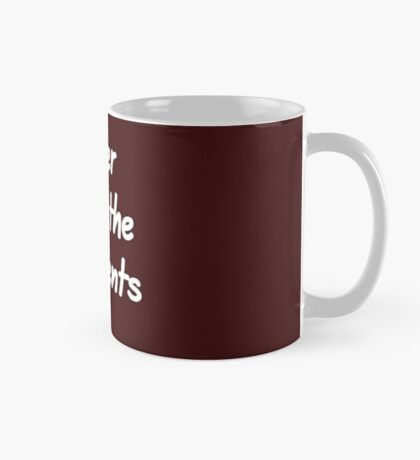 Never read the comments Mug